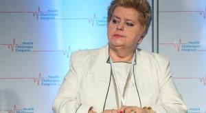 Janicka: masowe testy antygenowe w POZ to ryzykowanie zdrowiem pacjentów