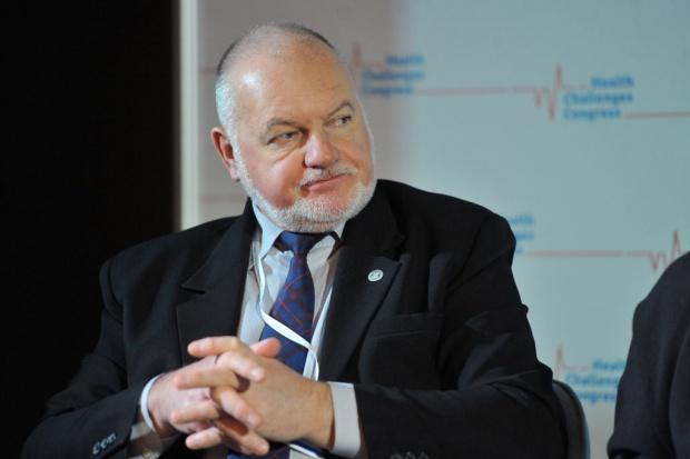 Prezes NFZ uruchomił 737,8 mln zł rezerwy ogólnej