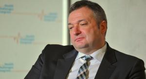 Tombarkiewicz nie kieruje już szpitalem w Staszowie. Będzie szefował...