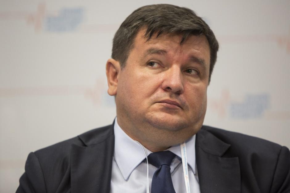 Ekspert: odwołanie ministra Radziwiłła nie zaskoczyło