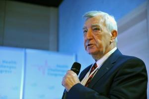 Fundacja Pro-Prawo do Życia domaga się dymisji prof. Radowickiego