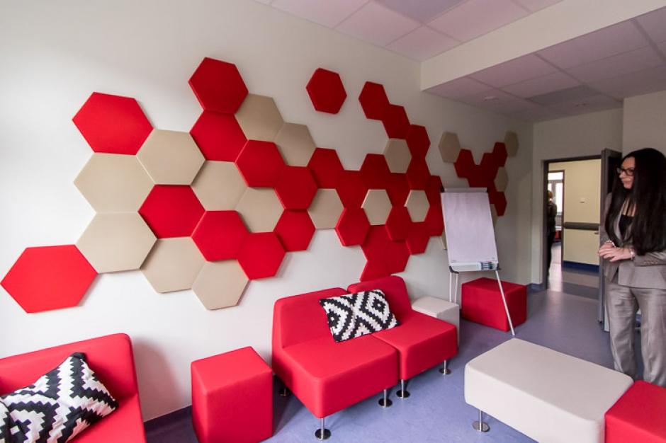 Sosnowiec: nowe Centrum Psychiatrii dla Dzieci i Młodzieży uroczyście otwarte