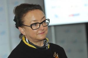 Prof. Skrzypulec-Plinta: rozwój technologii informacyjnych ma też ciemne strony