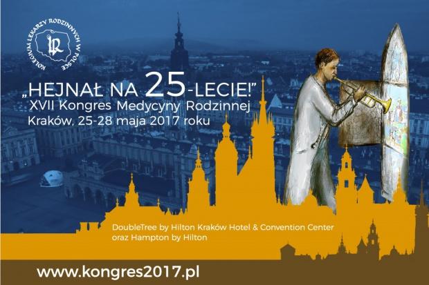 XVII Kongres Medycyny Rodzinnej