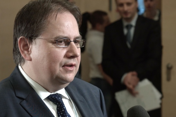 Prof. Szczepański: system rezydencki należy zmieniać, ale nie likwidować