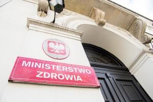MZ: nowy podział kompetencji