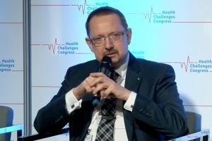 Krajewski: opieka koordynowna nie jest dla krajów biednych