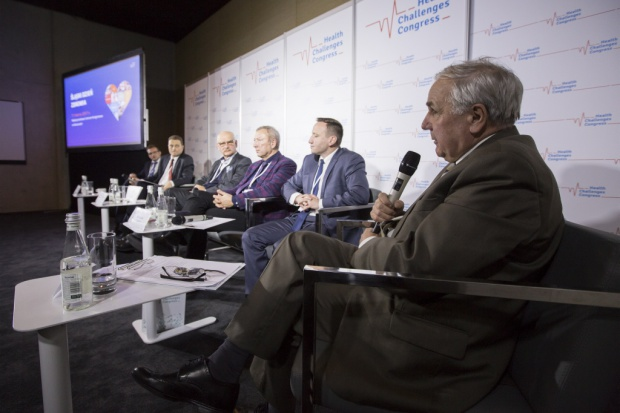 Kardiologia: telemedycyna rozszerza zakres świadczeń medycznych