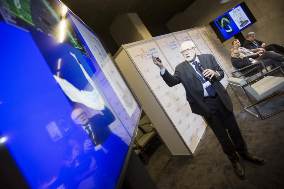 HCC 2017: trendy w rozwoju diagnostyki obrazowej i radiologii