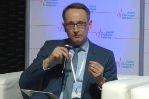 Prof. Gielerak: leczenie nowotworów wymaga kompleksowego podejścia