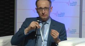 Prof. Grzegorz Gielerak: wojskowa służba zdrowia wymaga gruntownej przebudowy