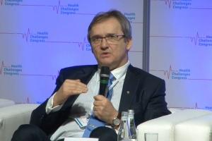 Maciej Hamankiewicz wiceprezesem Stałego Komitetu Lekarzy Europejskich