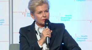 Małecka-Libera: w rozmowach z rządem nt. pandemii brakuje nam partnerstwa eksperckiego
