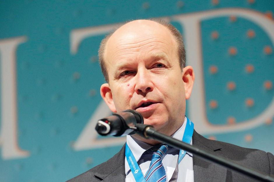Rząd przyjął projekt dotyczący utworzenia sieci szpitali