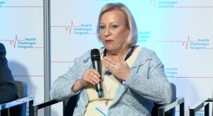 Prof. Kwiatkowska: przekazywanie pacjenta wymaga koordynacji