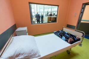 Włochy: likwidacja szpitali psychiatrycznych była możliwa