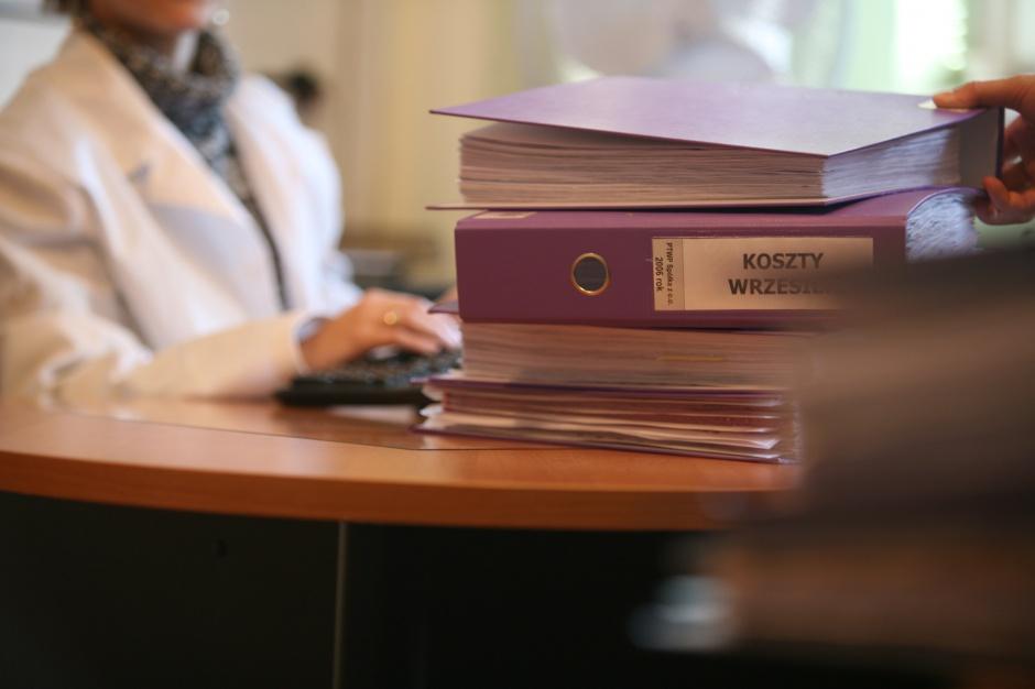 NFZ o kosztach refundacji za okres styczeń-październik 2017 r.