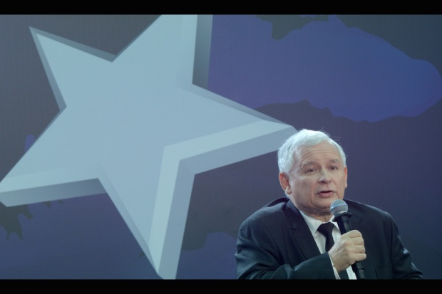 Kaczyński: PiS będzie dążyło do zakazu aborcji z powodu choroby dziecka
