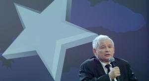 Protestujący w Sejmie zaapelowali do prezesa PiS o spotkanie