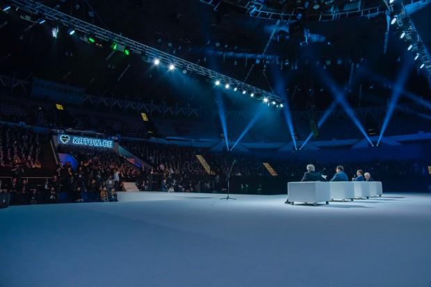 X Europejski Kongres Gospodarczy: sesje dotyczące ochrony zdrowia