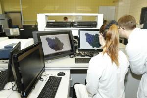 Pracujemy na nowe epidemie agresywnych chorób