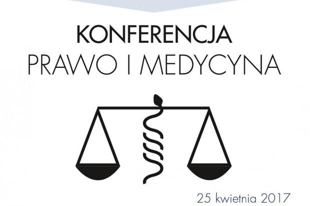 """Konferencja """"Prawo i Medycyna"""""""