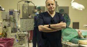 Prof. Witkowski nowym prezesem-elektem Polskiego Towarzystwa Kardiologicznego