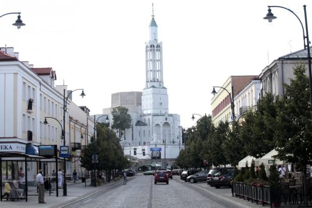 Program Białystok Plus: sprawdzą stan zdrowia 10 tys. mieszkańców