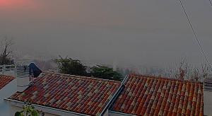 Władze Turynu apelują, by nie otwierać okien z powodu smogu