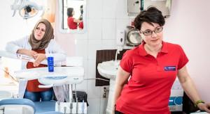 Polscy dentyści leczyli na misji w irackim Kurdystanie