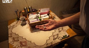 Raport: niewidoczni pacjenci z chorobą Fabry'ego