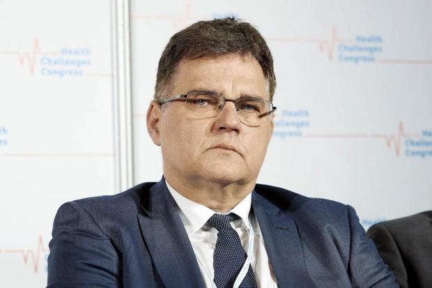 Prof. Wita: pakiet zawałowy jest lepiej przygotowany niż onkologiczny