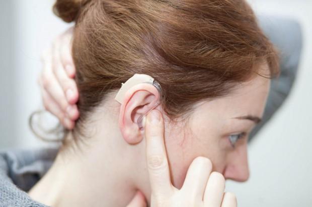Rybnik: bezpłatnie zbadają słuch