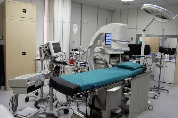 Warszawa: nowa pracownia elektrofizjologii w Instytucie Kardiologii