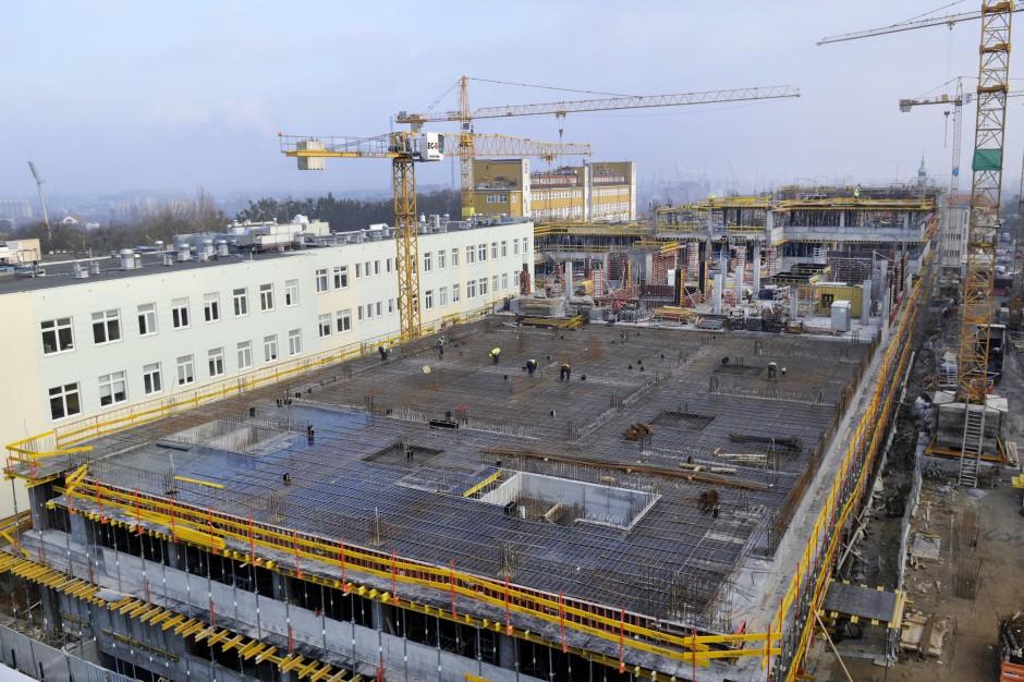 IOWISZ: Sejm uchwalił nowelę dotyczącą oceny inwestycji w sektorze zdrowia