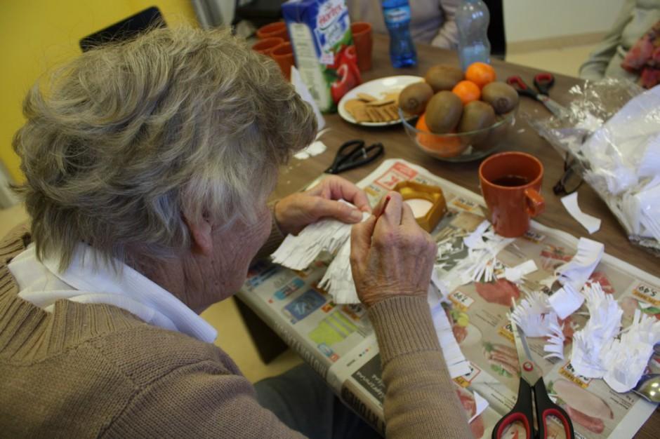 Tuchów: dni otwarte w domu opieki medycznej w Wierzchosławicach