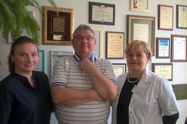 Kielce: przy Klinice Neonatologii powstało stowarzyszenie na rzecz wcześniaków