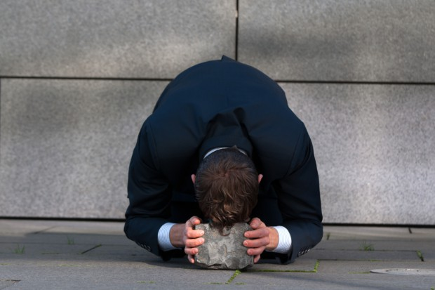 Co dziesiąty Polak cierpi na zaburzenia nerwicowe