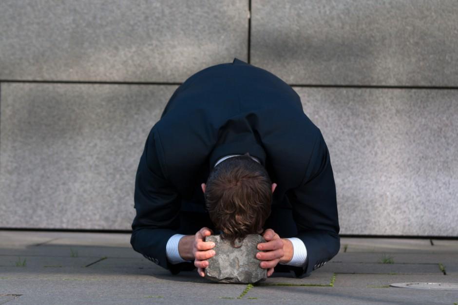 WHO: wypalenie zawodowe niszczy zdrowie, ale to jeszcze nie choroba