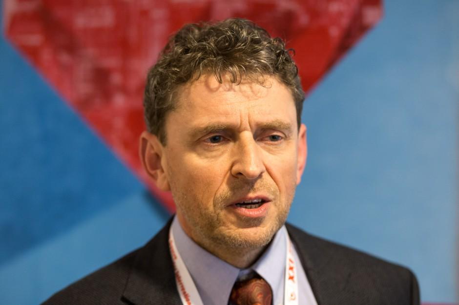 Prof. Lesiak: nie mamy tylu ośrodków rehabilitacji, żeby realizować pakiet zawałowy