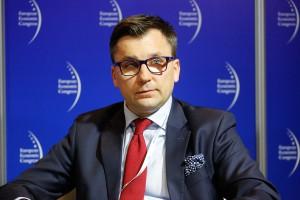 Rusak: państwo nie powinno zapominać o małych inwestorach