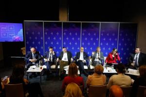 """EEC 2017: sesja """"Rozwój branży farmaceutycznej w Europie Centralnej"""""""