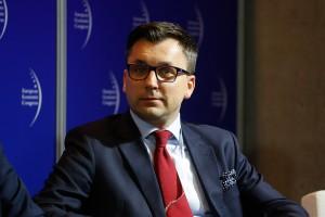Robert Rusak prezesem Zarządu Izby POLMED