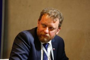 Nowy minister zdrowia jest także filistrem w bractwie Arkonia