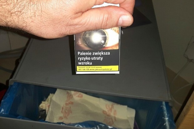 Obrazem w palacza, czyli o misji drastycznych zdjęć na opakowaniach