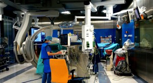 Trzy oddziały kardiologiczne PAKS leczą pacjentów zakażonych koronawirusem