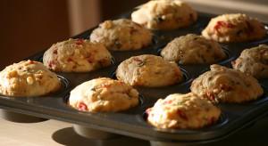 Opracowali recepturę ciastka, które obniża poziom cholesterolu