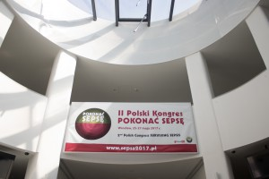 """Wrocław: obradował II Polski Kongres """"Pokonać sepsę"""""""