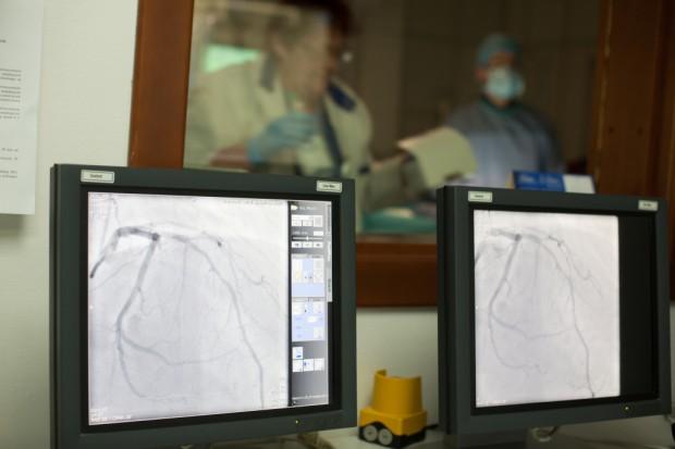 Ostrów Wielkopolski: do szpitala trafił nowoczesny aparat rentgenowski