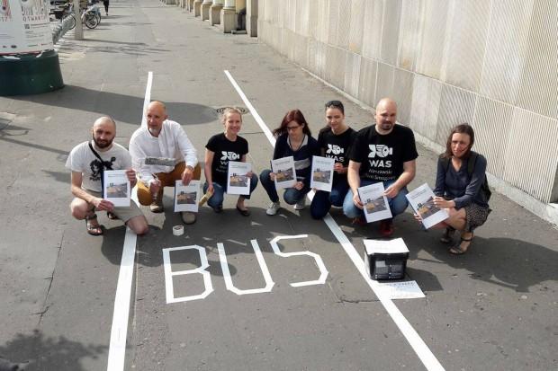 Warszawa: organizacje antysmogowe apelują o stworzenie planu rozwoju buspasów